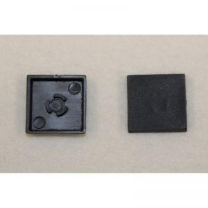 Square Plastic Bases (Plain)