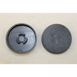 Round Plastic Bases (Plain)