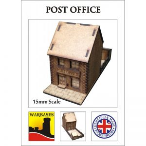 Post Office 15mm