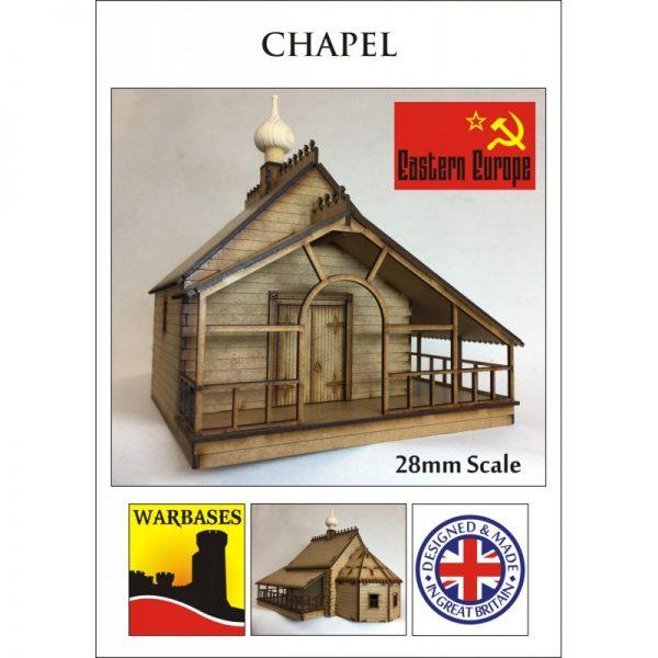 Eastern Europe Chapel