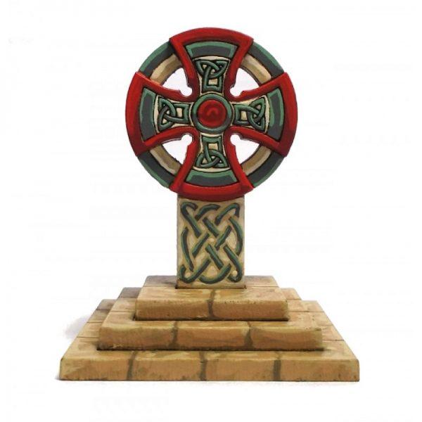 Celtic Cross - 28mm