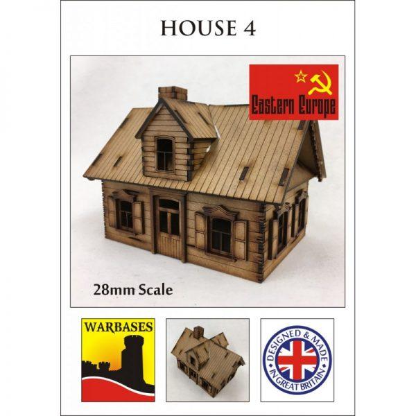 Eastern Europe House 4