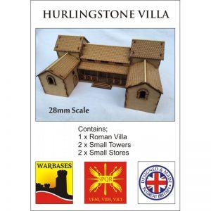 Hurlingstone Villa
