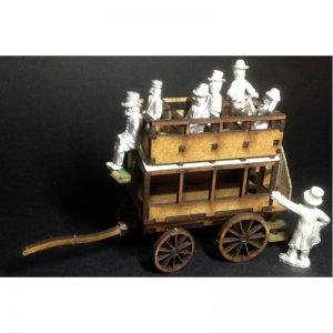 Omnibus Figure Set
