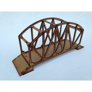 Arched Girder Bridge