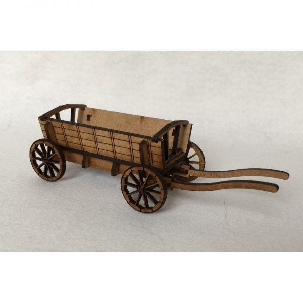 Peasant Cart 2