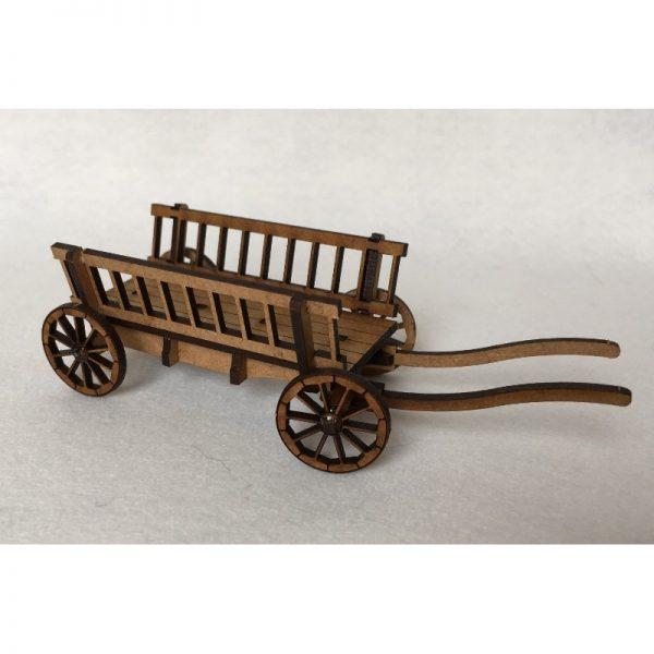 Peasant Cart 3