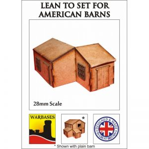 Lean - to Set