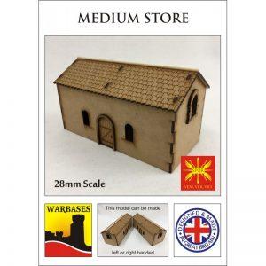 Medium Store