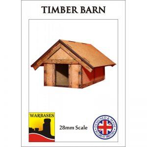 Timber Barn