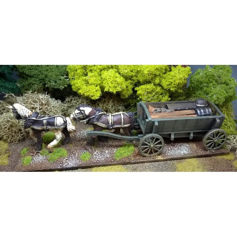 Engineer's Cart - Matt Slade