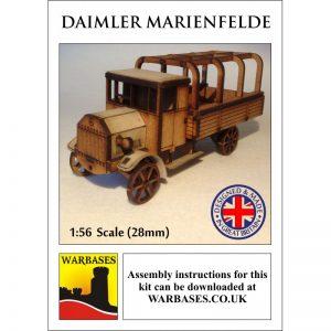 Daimler Marienfelde