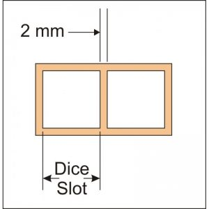 Double Dice Cells
