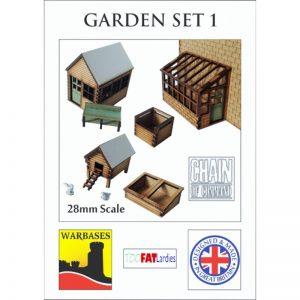 Garden Set 1