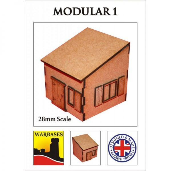 Small Modular