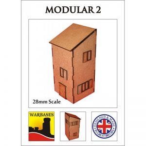 Tower Modular