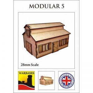 Modular 5