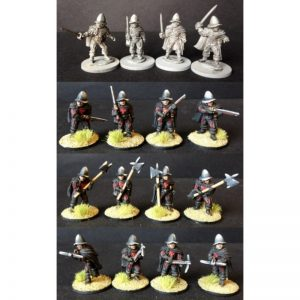 Red Guard Mega Pack
