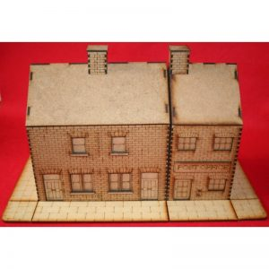 Pavements - 28mm Scale