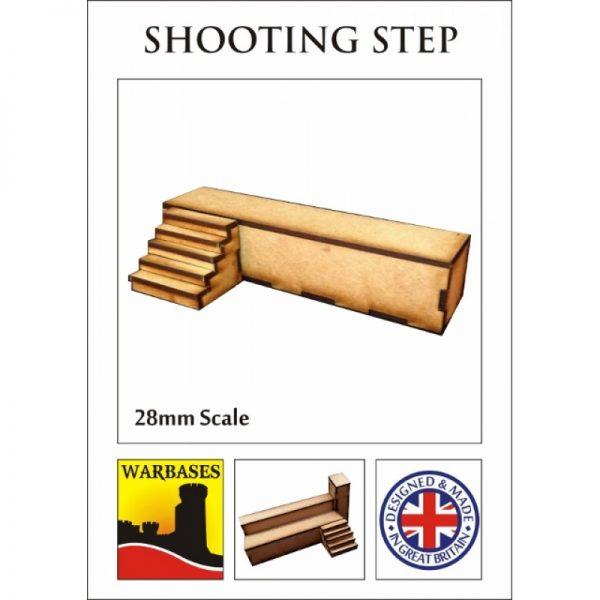 Shooting Step