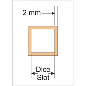 Single Dice Cells
