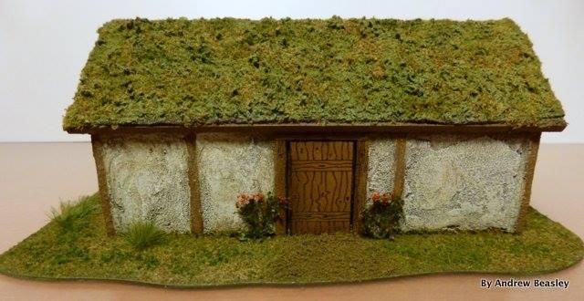 Grub Hut - Andrew Beasley