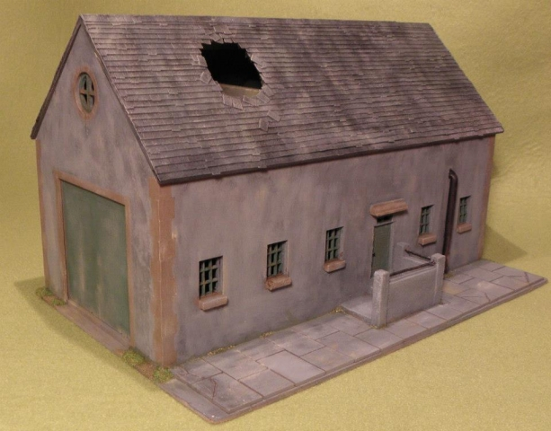 Warehouse Conversion - Jan Boll Jespersen