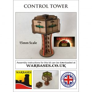 Con Tower