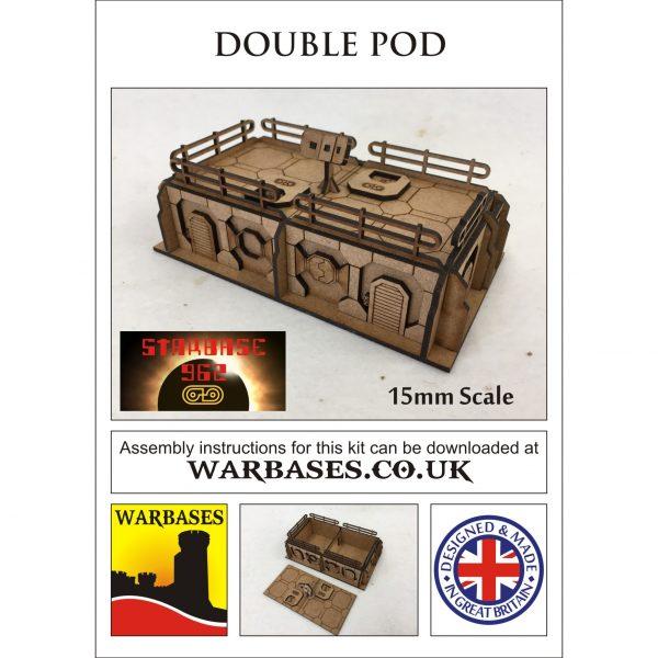 Double Pod