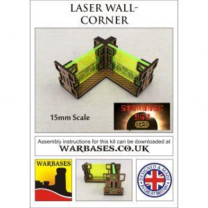 LW Corner