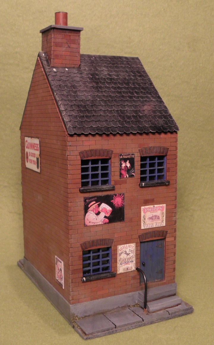 Post Office Conversion - Jan Boll Jespersen